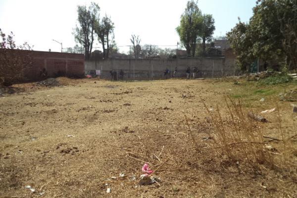 Foto de terreno habitacional en venta en juventino rosas s/n , tlacateco, tepotzotlán, méxico, 4634944 No. 03