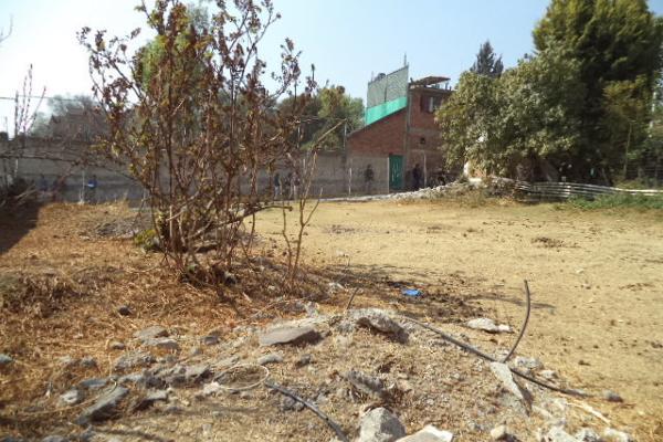 Foto de terreno habitacional en venta en juventino rosas s/n , tlacateco, tepotzotlán, méxico, 4634944 No. 08