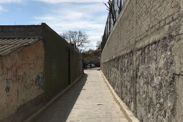 Foto de terreno habitacional en venta en juventino rosas s/n , tlacateco, tepotzotlán, méxico, 4634944 No. 10