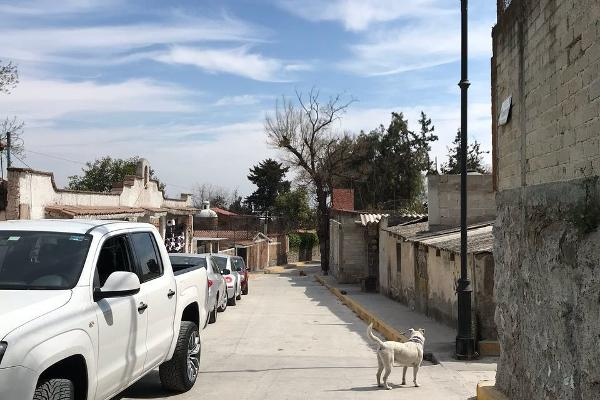 Foto de terreno habitacional en venta en juventino rosas s/n , tlacateco, tepotzotlán, méxico, 4634944 No. 11