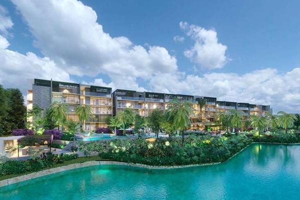 Foto de departamento en venta en kaan ha, bahía príncipe , akumal, tulum, quintana roo, 5450894 No. 01