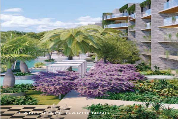 Foto de departamento en venta en kaan ha, bahía príncipe , akumal, tulum, quintana roo, 5450894 No. 04