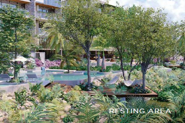 Foto de departamento en venta en kaan ha, bahía príncipe , akumal, tulum, quintana roo, 5450894 No. 14