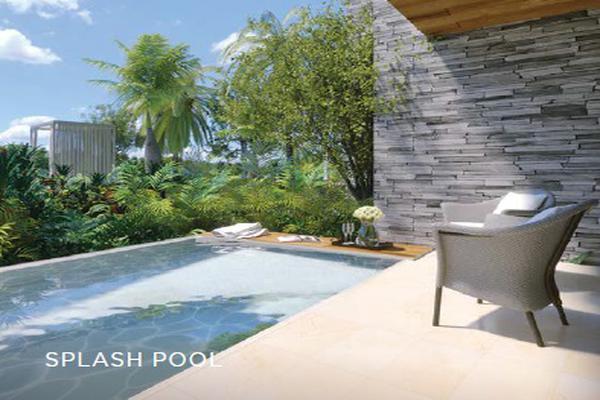 Foto de departamento en venta en kaan ha, bahía príncipe , akumal, tulum, quintana roo, 5450894 No. 16