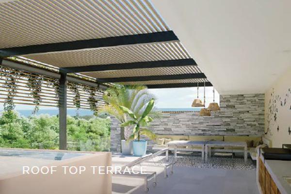 Foto de departamento en venta en kaan ha, bahía príncipe , akumal, tulum, quintana roo, 5450894 No. 17