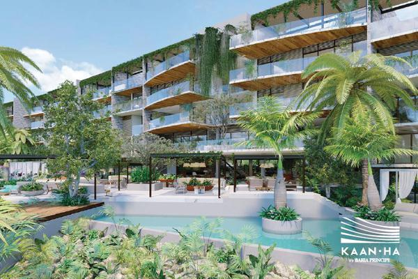 Foto de departamento en venta en kaan ha, bahía príncipe , akumal, tulum, quintana roo, 5450894 No. 23