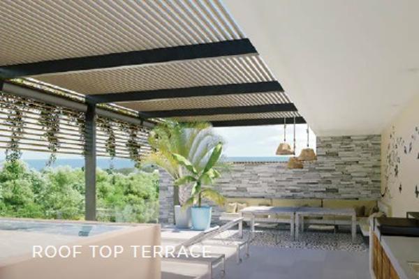 Foto de departamento en venta en kaan ha, bahía príncipe , akumal, tulum, quintana roo, 5450908 No. 17