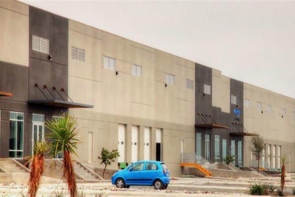 Foto de nave industrial en renta en  , kalos la encarnación, apodaca, nuevo león, 13867349 No. 01
