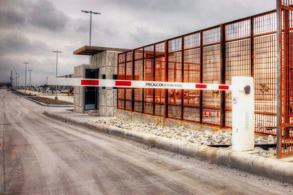Foto de nave industrial en renta en  , kalos la encarnación, apodaca, nuevo león, 13867349 No. 05