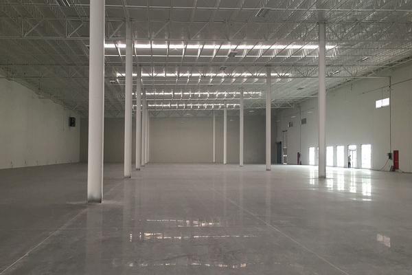 Foto de nave industrial en renta en  , kalos la encarnación, apodaca, nuevo león, 13867349 No. 06