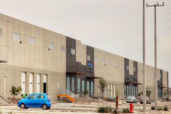 Foto de nave industrial en renta en  , kalos la encarnación, apodaca, nuevo león, 13867349 No. 09