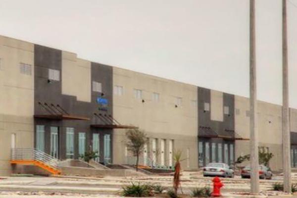 Foto de nave industrial en renta en  , kalos la encarnación, apodaca, nuevo león, 16951726 No. 01