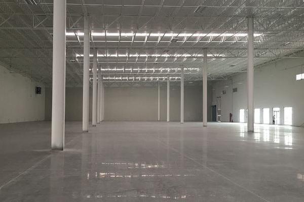 Foto de nave industrial en renta en  , kalos la encarnación, apodaca, nuevo león, 16951726 No. 02