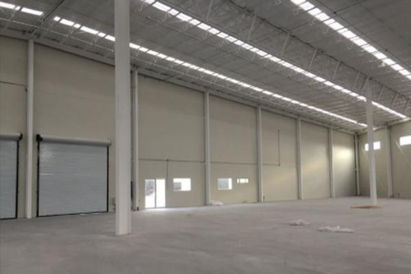 Foto de nave industrial en renta en  , kalos la encarnación, apodaca, nuevo león, 16983036 No. 04