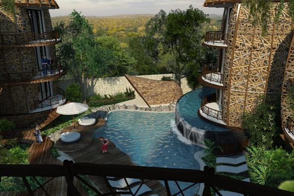 Foto de departamento en venta en kan tulum region 15 manzana 96 kan tulum region 15 manzana 96 , villas tulum, tulum, quintana roo, 5934281 No. 01