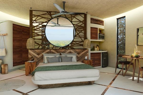 Foto de departamento en venta en kan tulum region 15 manzana 96 kan tulum region 15 manzana 96 , villas tulum, tulum, quintana roo, 5934281 No. 04