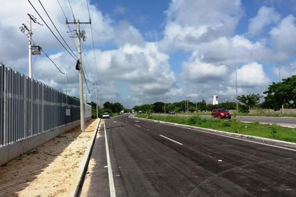 Foto de terreno habitacional en venta en  , kanasin, kanasín, yucatán, 13348690 No. 06