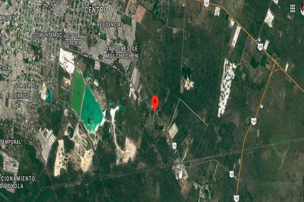Foto de terreno habitacional en venta en  , kanasin, kanasín, yucatán, 19242860 No. 01