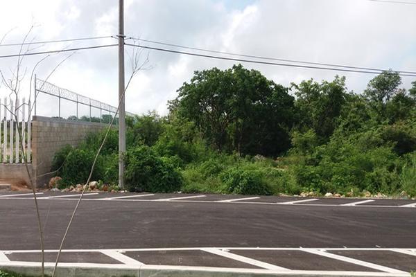 Foto de terreno habitacional en venta en  , kanasin, kanasín, yucatán, 0 No. 04