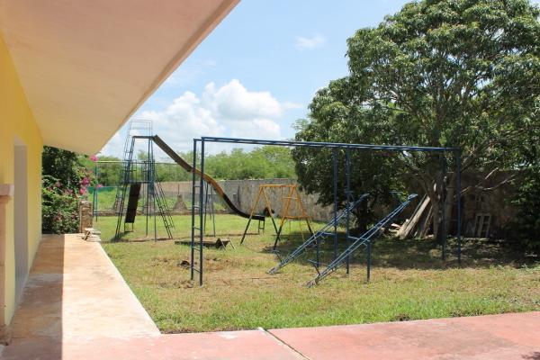 Foto de rancho en venta en  , kanasin, kanasín, yucatán, 3085078 No. 03