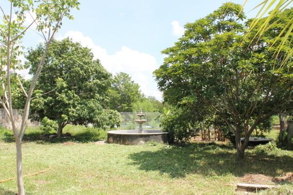 Foto de rancho en venta en  , kanasin, kanasín, yucatán, 3085078 No. 11