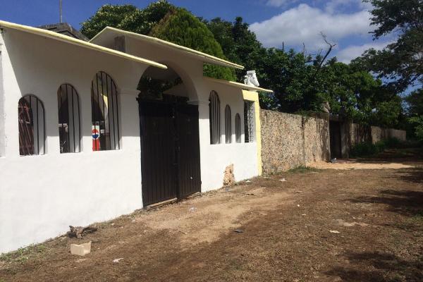 Foto de rancho en venta en  , kanasin, kanasín, yucatán, 3085078 No. 16