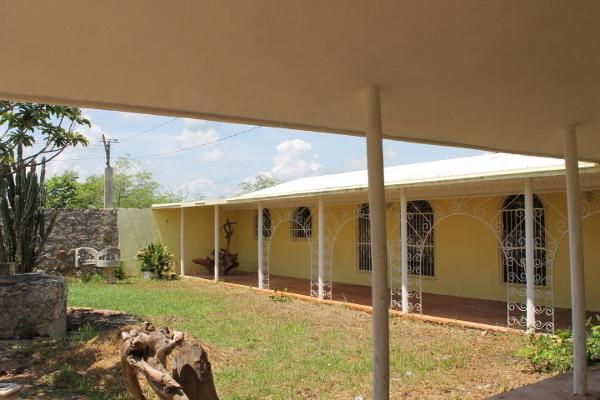 Foto de rancho en venta en  , kanasin, kanas?n, yucat?n, 3085078 No. 22