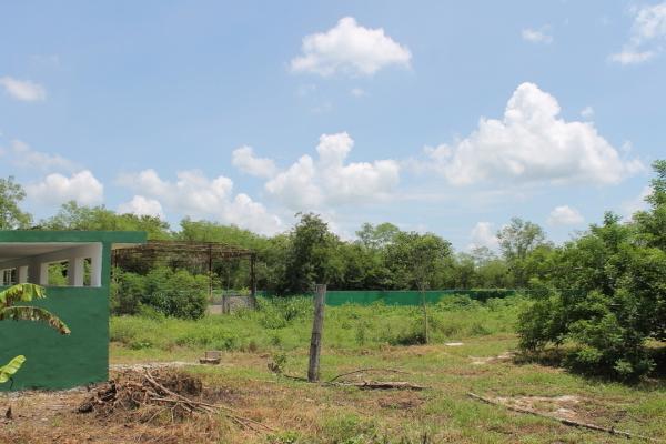 Foto de rancho en venta en  , kanasin, kanasín, yucatán, 3085078 No. 30