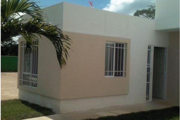 Foto de casa en venta en  , kanasin, kanasín, yucatán, 8068567 No. 03