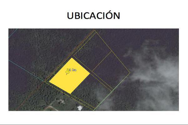 Foto de casa en venta en  , kanasin, kanasín, yucatán, 8422103 No. 03