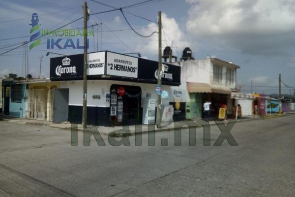 Foto de local en venta en  , kawatzin valencia, coatzintla, veracruz de ignacio de la llave, 5682770 No. 01