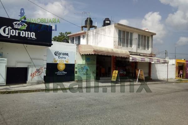 Foto de local en venta en  , kawatzin valencia, coatzintla, veracruz de ignacio de la llave, 5682770 No. 02