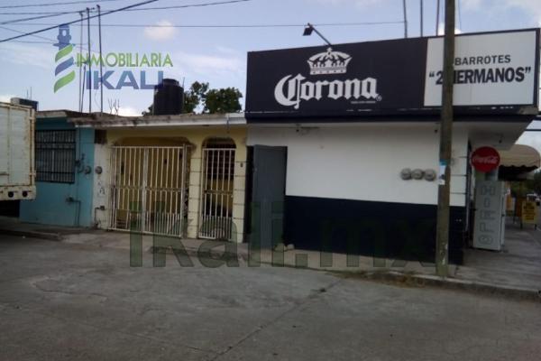 Foto de local en venta en  , kawatzin valencia, coatzintla, veracruz de ignacio de la llave, 5682770 No. 03