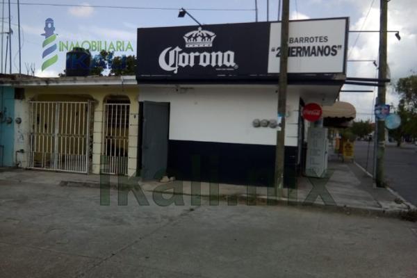 Foto de local en venta en  , kawatzin valencia, coatzintla, veracruz de ignacio de la llave, 5682770 No. 04