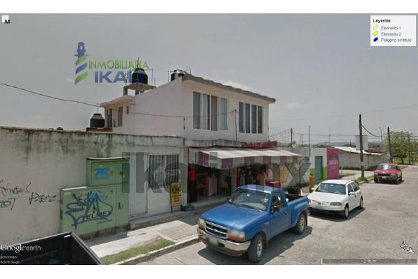 Foto de local en venta en  , kawatzin valencia, coatzintla, veracruz de ignacio de la llave, 5682770 No. 07