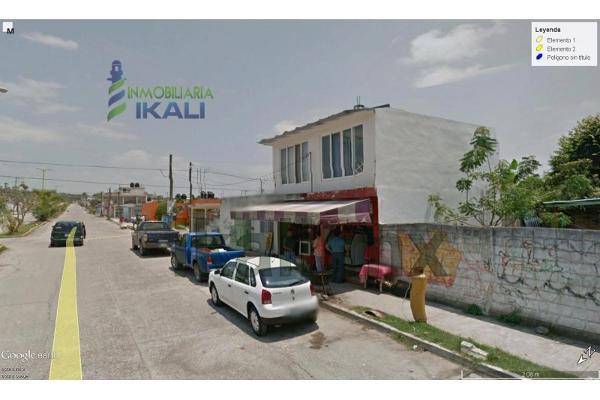 Foto de local en venta en  , kawatzin valencia, coatzintla, veracruz de ignacio de la llave, 5682770 No. 08
