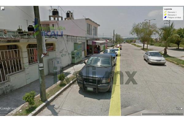 Foto de local en venta en  , kawatzin valencia, coatzintla, veracruz de ignacio de la llave, 5682770 No. 09