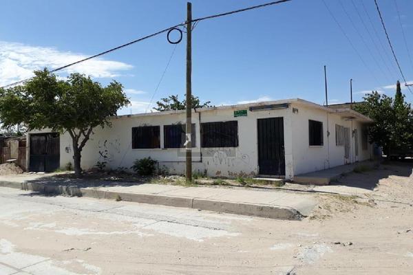 Foto de casa en venta en kenia , ampliación aeropuerto, juárez, chihuahua, 9129597 No. 01