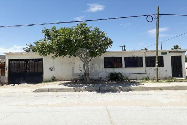 Foto de casa en venta en kenia , ampliación aeropuerto, juárez, chihuahua, 9129597 No. 02