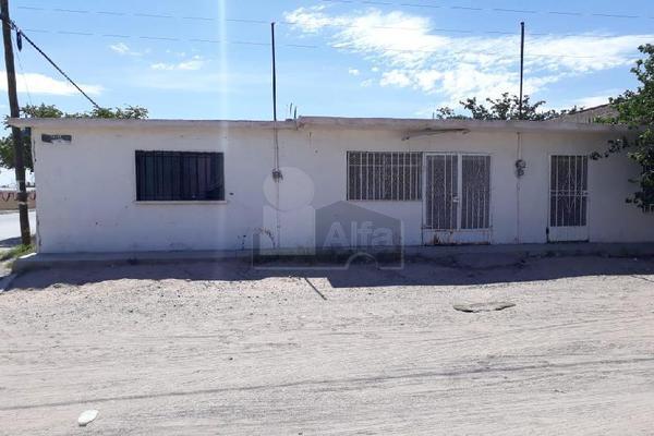 Foto de casa en venta en kenia , ampliación aeropuerto, juárez, chihuahua, 9129597 No. 03