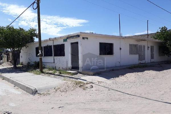 Foto de casa en venta en kenia , ampliación aeropuerto, juárez, chihuahua, 9129597 No. 04