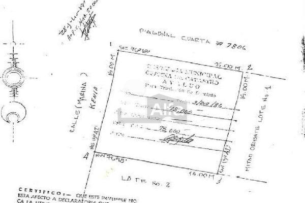 Foto de casa en venta en kenia , ampliación aeropuerto, juárez, chihuahua, 9129597 No. 06