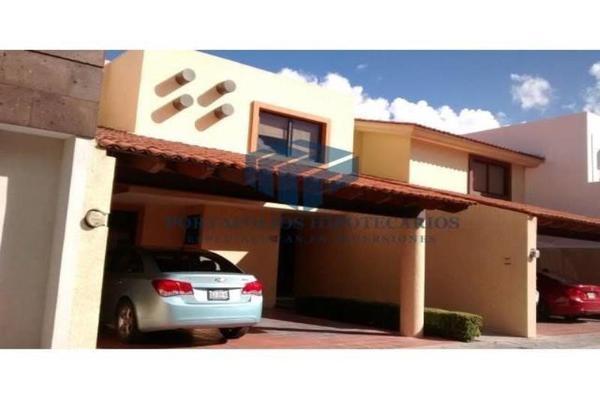 Foto de casa en venta en kepler 01, cortijo angelopolis, puebla, puebla, 5736932 No. 01