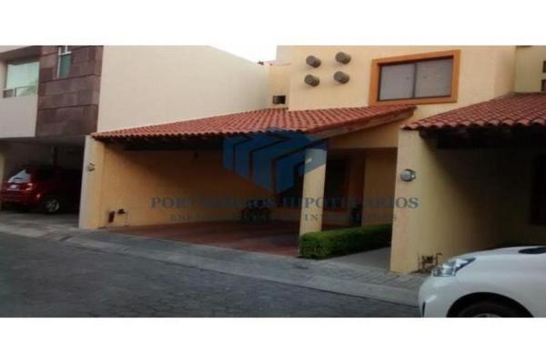 Foto de casa en venta en kepler 01, cortijo angelopolis, puebla, puebla, 5736932 No. 02