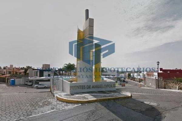 Foto de casa en venta en kepler 01, cortijo angelopolis, puebla, puebla, 5736932 No. 03