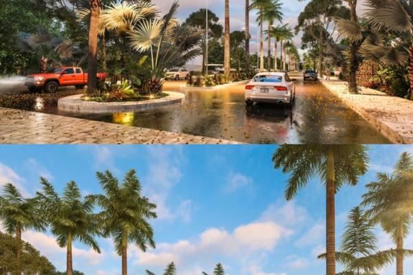 Foto de terreno habitacional en venta en  , kiktel, mérida, yucatán, 14026499 No. 07