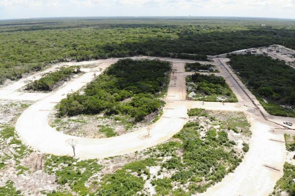 Foto de terreno habitacional en venta en  , kiktel, mérida, yucatán, 8835269 No. 09
