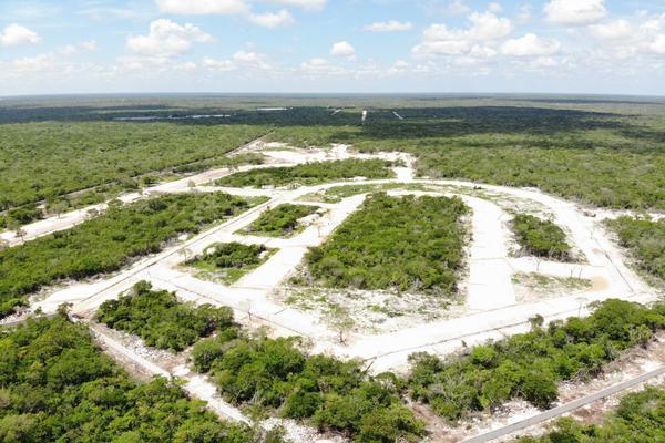 Foto de terreno habitacional en venta en  , kiktel, mérida, yucatán, 8835269 No. 19