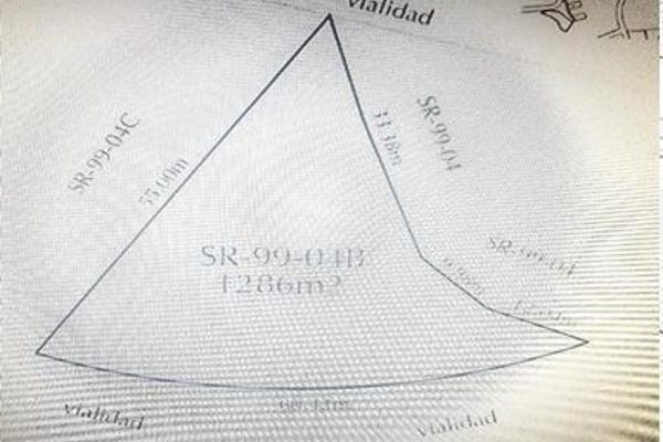 Foto de terreno habitacional en venta en kilometro 10 de la carretera tecate-ensenada , hacienda tecate, tecate, baja california, 13406352 No. 04