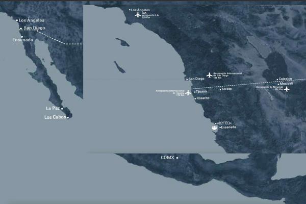 Foto de departamento en venta en kilometro 104 tijuana viento , el sauzal, ensenada, baja california, 12813566 No. 21